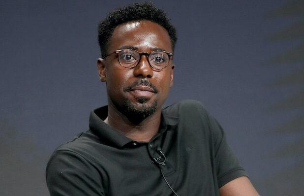 Gary Carr to Star Opposite Chloe Grace Moretz in Amazon Sci-Fi Series 'The Peripheral'