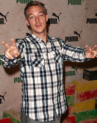 Diplo: 'Beyonce's Single 'Run The World (Girls)' Started As A Joke'