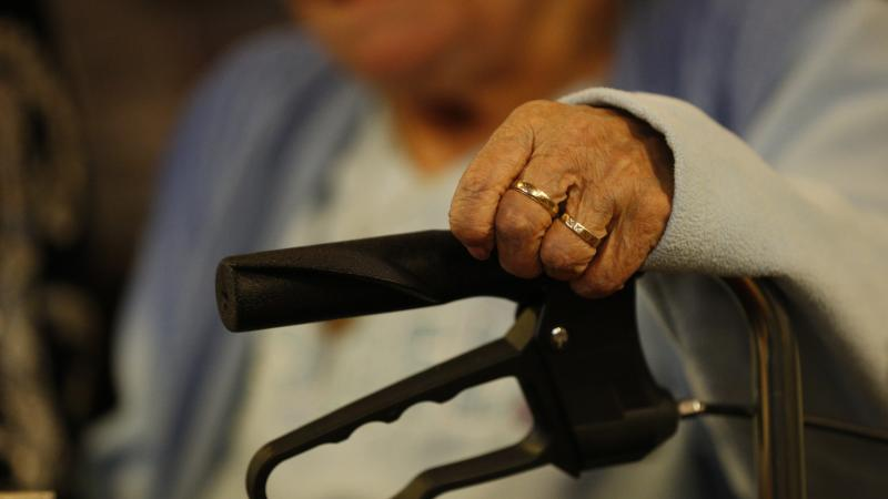 Pilot scheme will see relatives of care home residents treated as key workers