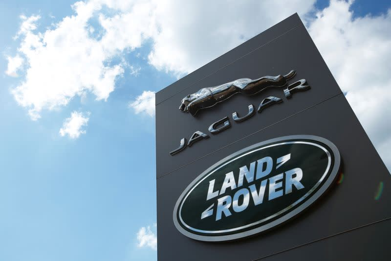 UK bailout talks for Jaguar Land Rover and Tata Steel fall through: FT report