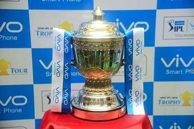 The IPL 2020 will begin on September 19
