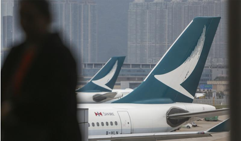 Two Cathay Pacific captains lose eyesight during flights, sparking investigations by Hong Kong's Air Accident Investigation Authority