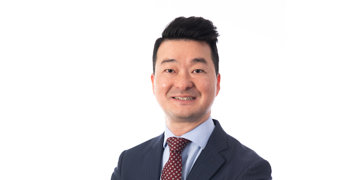 93) Nelson Koutaka Miyake, Director of Assets, Liabilities and Capital Management, Mexico and LAM, HSBC Mexico. Photo: HSBC Mexico