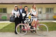 Schitt's Creek's Eugene Levy Says He Was a Strict Dad to Daniel
