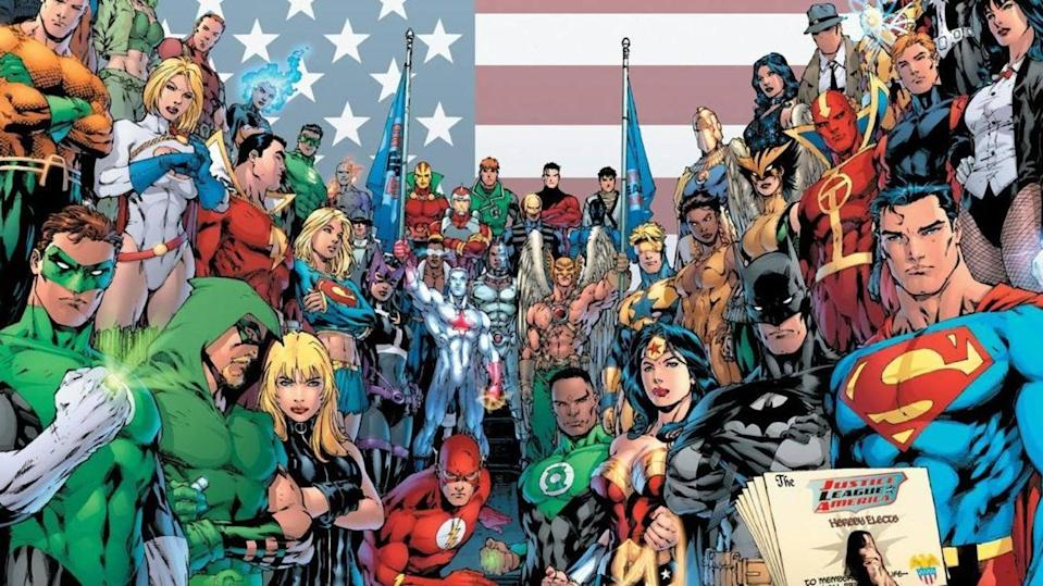 #ComicBytes: Most underrated members of the Justice League