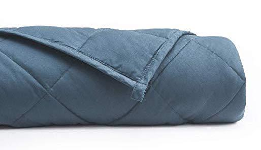 YnM Weighted Blanket (Photo: Amazon)