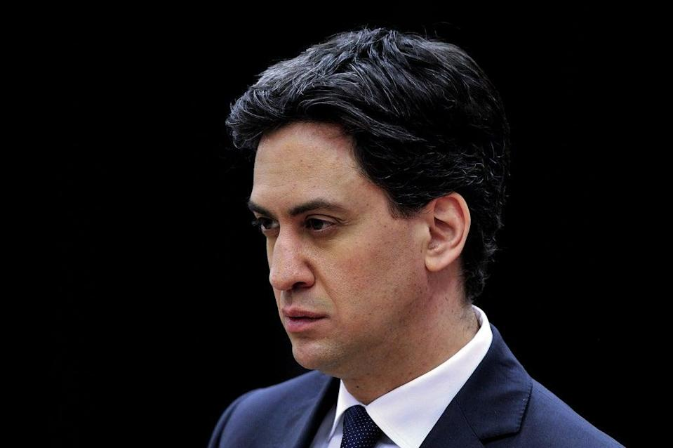 Ed Miliband told PA the UN climate talks were a 'difficult, fraught negotiation' (Nick Ansell/PA) (PA Wire)
