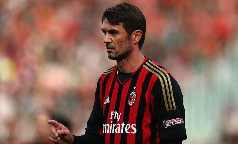 Reasons why paolo maldini is the greatest defender of all time