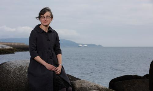 Sarah Moss: 'Writing about the natural world is not an optional extra'