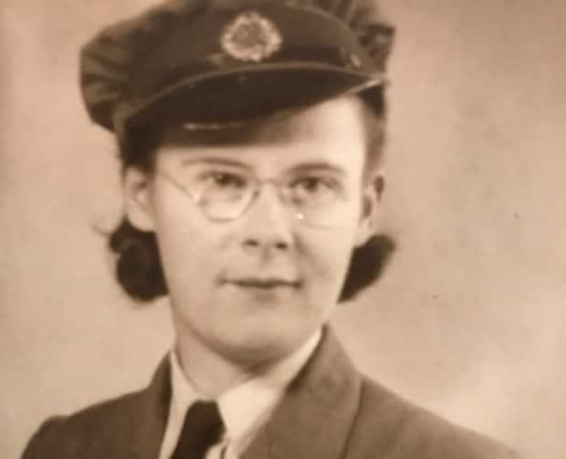 WWII Bomber Command cook celebrates her 100th birthday