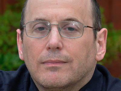 Trident Trump critic Kurt Eichenwald suffered a seizure after he was sent the strobe message