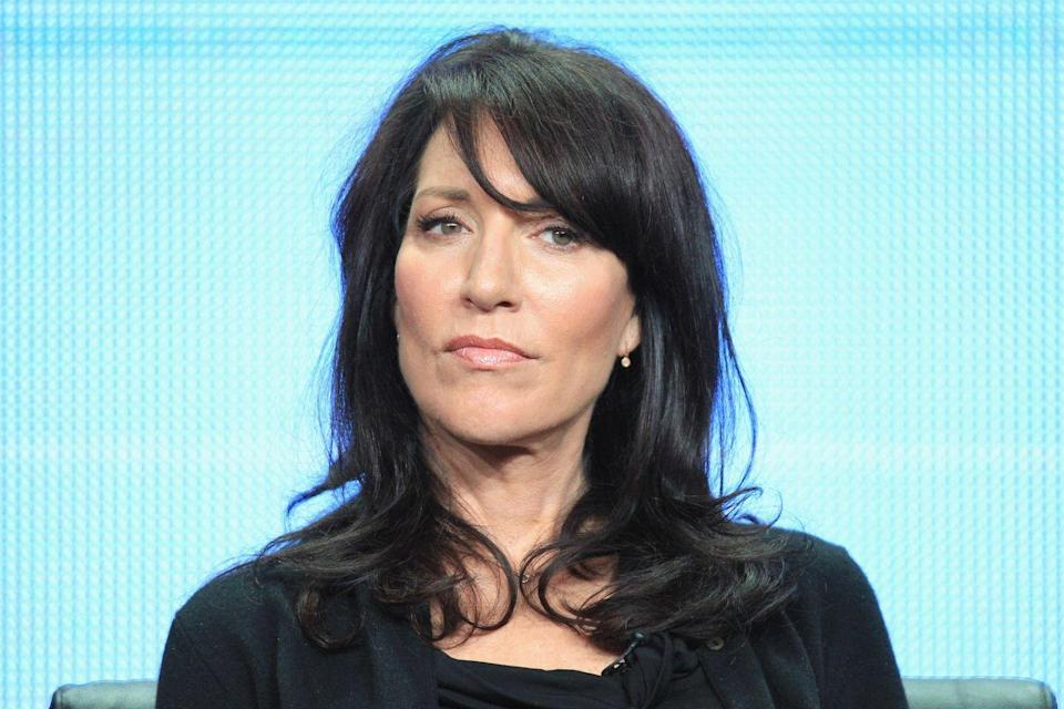"""<p>Katey Sagal has made a career of playing iconic TV moms, but the actress started in music. Katey <a href=""""https://www.latimes.com/socal/daily-pilot/tn-wknd-et-0122-katey-sagal-20170121-story.html"""" rel=""""nofollow noopener"""" target=""""_blank"""" data-ylk=""""slk:sang backup vocals"""" class=""""link rapid-noclick-resp"""">sang backup vocals</a> for Bette Midler, Etta James, and Olivia Newton-John. In 2004, she released her first solo album, <a href=""""https://open.spotify.com/album/2DJFmK9Ise1hMRYtVxtjlC?si=6CsUtUrpTuWE3H0x0thYQg"""" rel=""""nofollow noopener"""" target=""""_blank"""" data-ylk=""""slk:Room"""" class=""""link rapid-noclick-resp""""><em>Room</em></a>, and followed it up with <a href=""""https://open.spotify.com/album/3EBgp6mk3tCWKa1E1exs5r?si=jTRqdZofSYaB7ctUcQA4Fw"""" rel=""""nofollow noopener"""" target=""""_blank"""" data-ylk=""""slk:Covered"""" class=""""link rapid-noclick-resp""""><em>Covered</em></a> in 2013.</p>"""