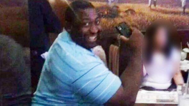 PHOTO: Eric Garner smiles in an undated photo posted to the 'Justice for Eric Garner' Facebook page on July 20, 2014. He died while being arrested by police in Staten Island, N.Y. (Justice for Eric Garner/Facebook)