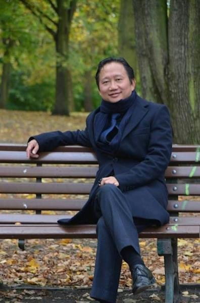 Thanh, who was seeking asylum in Germany, was living in seclusion in Berlin with his wife and children