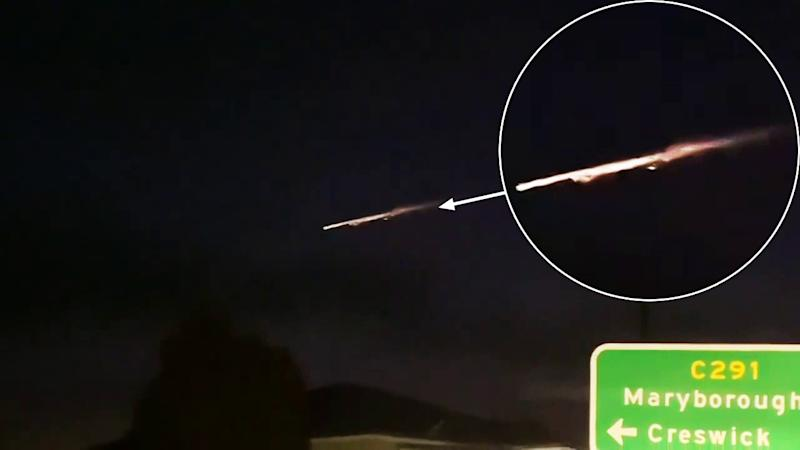 Victoria-Australia-SpaceJunk-Fireball-May222020-Reuters