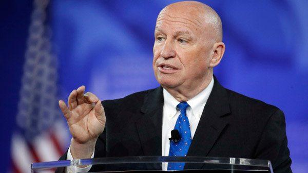 House Ways and Means Chair Kevin Brady. (Photo: AP)