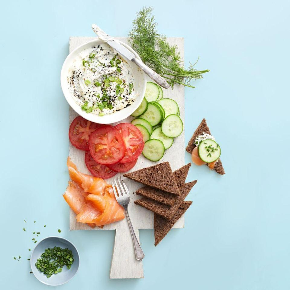 "<p>Complete your brunch spread with this creamy, flavor-packed dip.</p><p><em><a href=""https://www.goodhousekeeping.com/food-recipes/easy/a25657599/everything-bagel-dip-recipe/"" rel=""nofollow noopener"" target=""_blank"" data-ylk=""slk:Get the recipe for Everything Bagel Dip »"" class=""link rapid-noclick-resp"">Get the recipe for Everything Bagel Dip »</a></em></p><p><strong>RELATED: </strong><a href=""https://www.goodhousekeeping.com/food-recipes/party-ideas/g4967/easy-dip-recipes/"" rel=""nofollow noopener"" target=""_blank"" data-ylk=""slk:86 Best Dips for the Holidays, Happy Hour & Beyond"" class=""link rapid-noclick-resp"">86 Best Dips for the Holidays, Happy Hour & Beyond</a><br></p>"