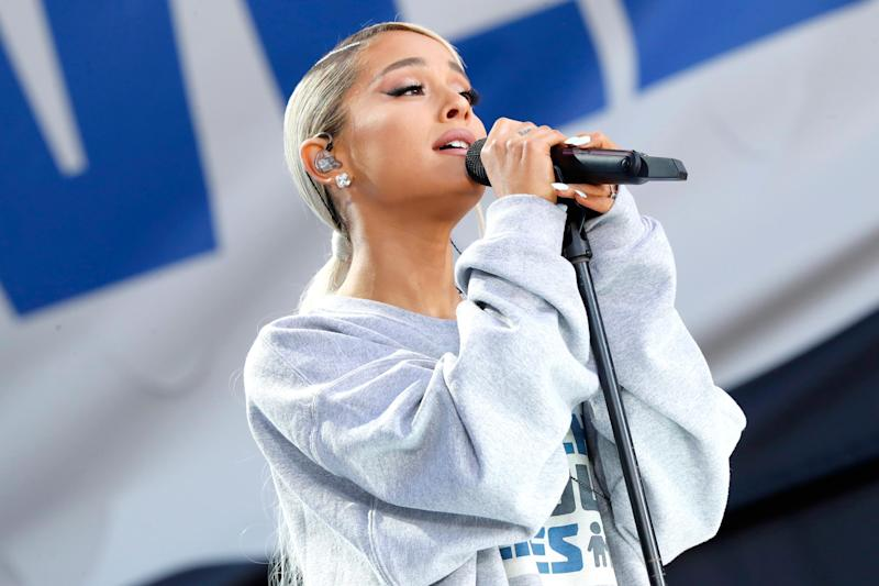 Ariana Grande Promises 'Everything Will Be Okay' as She Takes 'Much Needed Time to Heal'