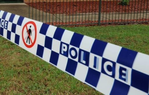Australia police thought dismembered body 'a prank'