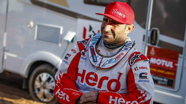 The Dakar Rally experienced tragedy during the seventh stage in Saudi Arabia, as Portuguese rider Paulo Goncalves suffered a fall and died.