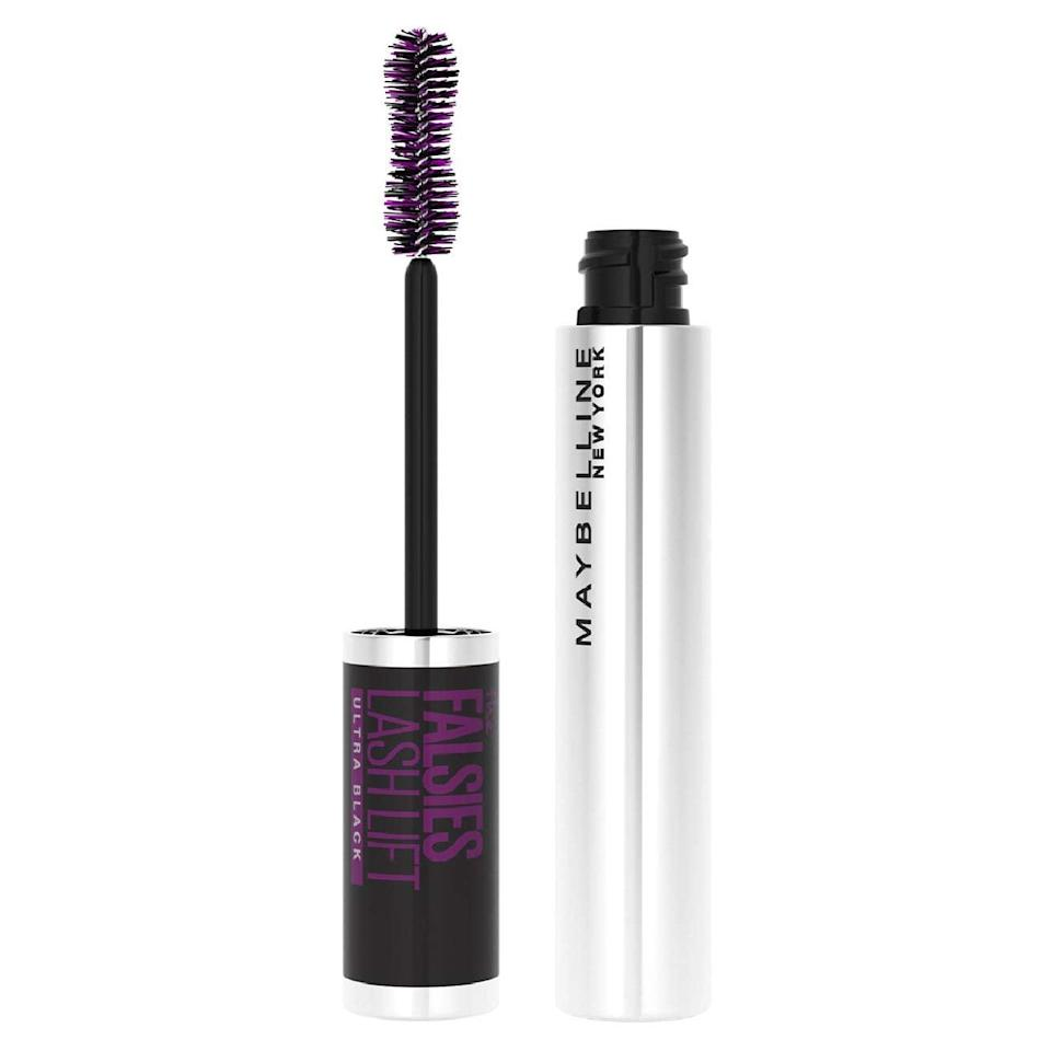 """<p><strong>Product:</strong> <span>Maybelline the Falsies Lash Lift Washable Mascara</span> ($9) </p> <p><strong>Customer Review:</strong> """"I actually like this $9 mascara better than my $25 mascaras from Sephora! It glides on smoothly while not being too wet, deposits instantly but I can build it up if I wanted to, without causing clumps.""""</p>"""