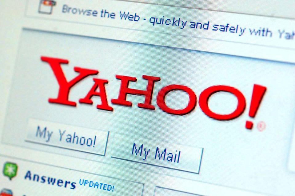 "<p>In February 1994, Yahoo was born. The site, created by David Filo and Jerry Yang, was originally called ""Jerry and David's Guide to the World Wide Web."" Good thing they changed it, because it would take more time to type that into a search bar than ""Yahoo.""</p>"