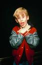 UNITED STATES - MARCH 06: Macaulay Culkin (Photo by The LIFE Picture Collection via Getty Images)