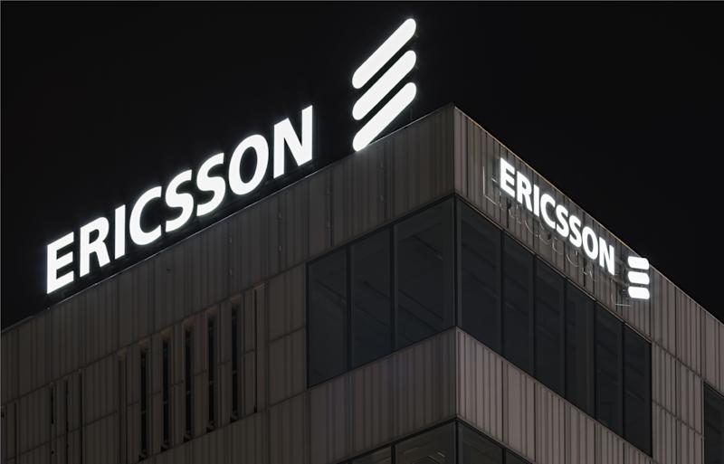 Why LM Ericsson's Stock Fell 12% Today