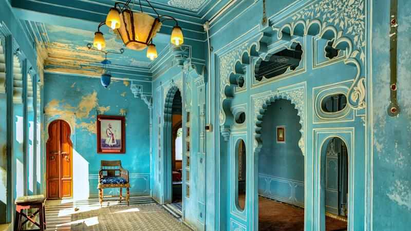 Bring Your Darjeeling Limited Fantasies to Life