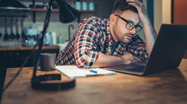 Remote Working Yields Mixed Results on Mental Health, Well-Being