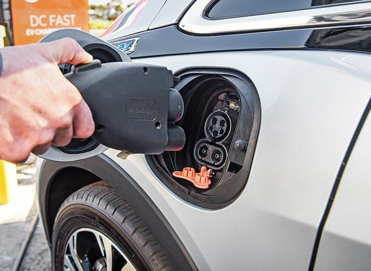 Electric Cars 101: The Answers to All Your EV Questions