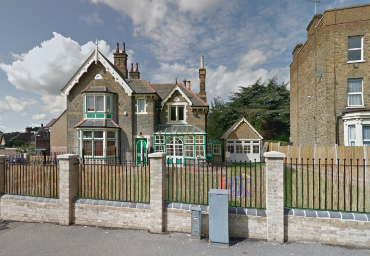 Nursery worker stabbed in east London by women chanting 'Allah'