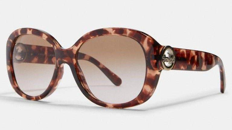 Finish off any ensemble with these chic shades.
