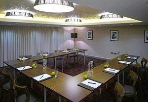 Beautiful Meeting Venues Available at Modern London Hotel