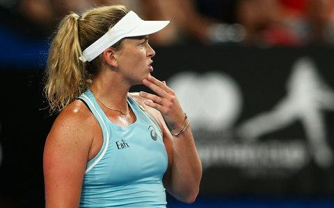 <span>CoCo Vandeweghe enjoyed a good run at the slams last year - the French Open aside</span> <span>Credit: Getty Images </span>