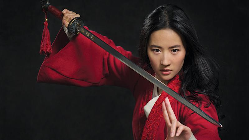 First Mulan trailer for live-action remake blazes with grace, action