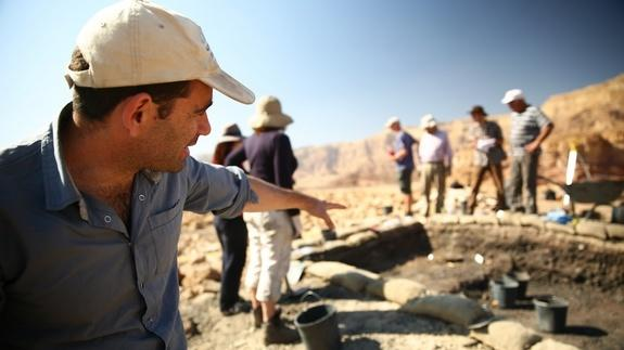 New Clues To King Solomon's Mines Found