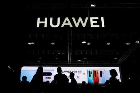Huawei asks Verizon to pay over US$1 bln for patents