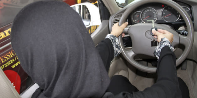 Driving Ms, But Only Maybe - Saudi Women Behind The Wheel Is No Cause To Feel Smug
