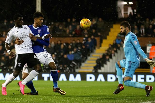 Ryan Sessegnon stars as Fulham score four goals in seven minutes; Brentford lose at Championship leaders Wolves