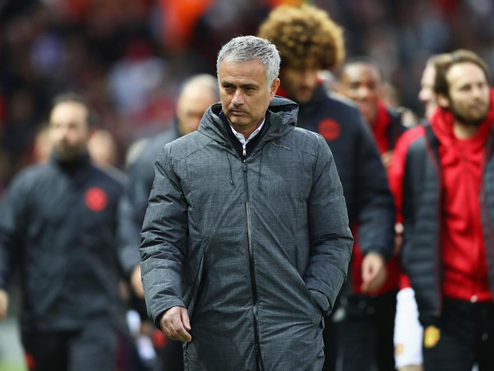 Mourinho can save face with Europa League success (Getty)
