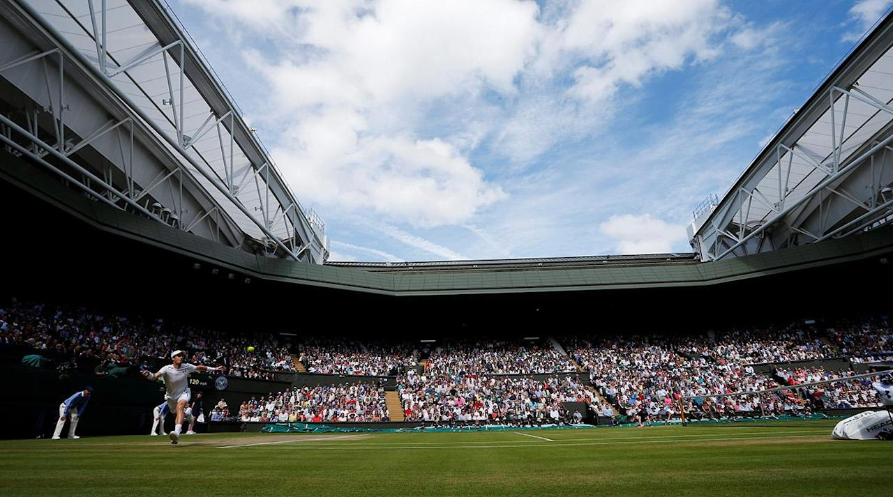 "<p><em>With Wimbledon 2017 set to kick off on Monday in London, SI's tennis experts and writers Jon Wertheim, Richard Deitsch, Stanley Kay and Jamie Lisanti discuss this year's top storylines and predict the winners. </em></p><p>What qualifier or other player do you see being a dark horse this year?</p><p><a rel=""nofollow"" href=""https://twitter.com/jon_wertheim"">Jon Wertheim</a>: Jelena Ostapenko. Only half-kidding. She's a former Wimbledon junior champion and is, of course, undefeated in her last seven Grand Slam matches. One way or the other, it will be interesting to see how she handles what's next. Other names: CiCi Bellis has become a deeply intriguing player. Alison Riske is an American who won't be seeded but thrives on grass. Ash Barty was playing cricket a year ago; now she gets better bounces and is on the verge of cracking the top 50.</p><p>As for the men-folk….Gilles Muller is my dark horse; Gilles Muller is everyone's dark horse. Kevin Anderson will not be seeded, but if he's not among the 32 best grass court players, my name is Derek Carr. Dustin Brown is No. 94 but will make life hell for opponents and make life entertaining for fans.</p><p><a rel=""nofollow"" href=""https://www.si.com/author/richard-deitsch"">Richard Deitsch</a>: She's not a qualifier and maybe not even a true dark horse but I'm fascinated to see how Jelena Ostapenko does here following her stunning French Open win. She won the 2014 Wimbledon girls' title but exited quickly last year in an opening round loss to Kiki Bertens. The attention is going to be different now that she's won a major and I'm curious to see how she handles the trappings (good and bad) of being a major winner. She faced Johanna Konta in Eastbourne on Thursday—she lost in three sets, but it was a solid test for the 20-year-old.</p><p><a rel=""nofollow"" href=""https://twitter.com/jdlisanti"">Jamie Lisanti</a>: Marcus Willis? Last year's Cinderella story of the tournament is playing in qualifying this week and has won his first two matches, as he tries to replicate his dream run to the second round at Wimbledon last year. </p><p>World No. 11 Grigor Dimitrov has a chance to make a run this year—he put up a strong showing at Queen's Club, losing to eventual champ Feliciano Lopez, and has been improving all season. Is he eyeing that top 10 ranking spot?</p><p>Young American CiCi Bellis is playing with nothing to lose—she didn't play at Wimbledon last year and has no points to defend—and she's coming off a confidence-boosting run to the third round at the French Open, and to the semifinals in a grass lead-up tournament in Calvia. </p><p><a rel=""nofollow"" href=""https://twitter.com/citizen_kay"">Stanley Kay</a>: Watch out for Karen Khachanov. He's only 21, but his ranking is up to No. 34. He reached the semis in Halle before managing a fairly tight two-set defeat to eventual champion Roger Federer. Khachanov is only playing his fourth Slam of his career, but he put in a quality performance at Roland Garros, beating Nicolas Jarry, Tomas Berdych and John Isner before losing to Andy Murray in the fourth round. With the right draw, Khachanov could make a nice run in his first appearance at Wimbledon. </p><p>I'm also looking forward to watching CoCo Vandeweghe. After splitting with coach Craig Kardon following the French Open—when she lost in the first round—she teamed up with Pat Cash, who won Wimbledon in 1987. I'm intrigued by the new pairing, and I think she could fare well this year after making the quarters in 2016. One concern to note: Vandeweghe rolled her right ankle in Birmingham. </p><p>Make one bold prediction for the tournament.</p><p><strong>RD: </strong>Milos Raonic will crash out in the first week. This is obviously a great surface for the Canadian but his trend isn't good. His last win over a top-10 came in January and injuries have really disrupted him over the past 12 months. Plus, Raonic recently parted ways with his coach, Richard Krajicek. It all spells early exit.</p><p><strong>JW: </strong>Barely six months after suffering a stab wound to her playing hand in a home invasion, Petra Kvitova wins Wimbledon for the third time.</p><p><strong>JL: </strong>Jelena Ostapenko will not fizzle out in the first round, but rather, make a run deep into the second week, silencing the doubters and the haters and the naysayers.</p><p><strong>SK: </strong>The highlight of diehard Celtics fan Nick Kyrgios's tournament—no matter how far he goes—will be Boston acquiring some combination of Paul George, Gordon Hayward and Blake Griffin. ?</p><p>Name one offbeat and/or off-court story you will be following during Wimbledon this year.</p><p><strong>JW: </strong>Boris Becker's bankruptcy is not merely an alliterative tongue twister; it's precisely the kind of story that the London tabloids—even in their neutered state—might be inclined to pursue. As last year's female champion nears her pregnancy due date, she's also due for a run in the news cycle. And if Conor McGregor shows up in the Royal Box—as has been rumored—it's a news event.</p><p><strong>RD: </strong>I will be following to see how many media people re-litigate the age-old stupid debate of seeing where a women's tennis player would rank on the ATP Tour.?</p><p><strong>JL: </strong>I wrote about IBM's <a rel=""nofollow"" href=""https://www.si.com/tennis/2017/06/27/wimbledon-2017-ibm-artificial-intelligence-ai-highlights"">AI-powered highlights here</a>, but I'm actually interested to see what the system chooses and how it will work, especially in the hectic first days of the tournament. Dress code violations? Those are always fun. And the security at the All England Club is also of interest—authorities are <a rel=""nofollow"" href=""https://ec.yimg.com/ec?url=http%3a%2f%2fwww.standard.co.uk%2fnews%2fuk%2fwimbledon-2017-antiterror-operation-turns-all-england-club-into-a-fortress-a3575656.html%26quot%3b%26gt%3bsupposed&t=1500932550&sig=jAMH.E8KneWIU0oris.wiQ--~C turn it into a fortress</a> for the two-weeks of the tournament, as part of a massive anti-terror security operation, and I suppose some players will be asked about the increased safety measures. </p><p><strong>SK: </strong>How long will we be discussing John McEnroe's comments about Serena Williams? I'm guessing the controversy will run its course by the middle of the tournament's first week, but then again it's 2017. ?</p><p>Who will win the men's title?</p><p><strong>JW: </strong>Federer is the trendy pick, but I also think it's the wise one. First, let's tout his virtues: he won the previous major he entered (Australia) and the previous tournament he entered (Halle). He comes in with very little mileage on his 2017 odometer. By aggressively driving his backhand, he's beaten his career-long nemesis three times this year, both a pragmatic and confidence boost. And, oh yes, he's won Wimbledon once or twice (or seven times) before.</p><p>Also, there's the context. The incumbent, Andy Murray, hasn't been at his best over the last six months. Novak Djokovic hasn't been near his best over the last 12 months. Rafael Nadal hasn't been beyond the fourth round since 2011. Stan Wawrinka hasn't been beyond the quarters. Who's going to beat Federer, especially over five sets? The names are slow in coming.</p><p><strong>RD:</strong> I can't see anyone breaking through other than the big four of Roger Federer, Andy Murray, Rafa Nadal and Novak Djokovic. I'd love to see Roger win because it would solidly his candidacy for SI's Sportsperson of the Year in 2017, but I think Murray finds his best form on the grass and hits the finish line first. ?</p><p><strong>JL: </strong>Can you bet against Roger Federer? Of course you can, but I'm not taking my chances. Federer on July 16th: A record eighth Wimbledon title, Grand Slam No. 19 and another line added to his GOAT resume. </p><p><strong>SK: </strong>Roger Federer's gamble to skip the clay court season pays off and he wins his eighth Wimbledon title. </p><p>Who will win the women's title?</p><p><strong>JW: </strong>Seriously, Kvitova. Yes, because karma loves tennis as much as tennis loves karma. But also because Kvitova—fresh off her Birmingham title—is back in business, back on her choice surface, and back with the rust off.??</p><p><strong>RD: </strong>Brad Gilbert said on ESPN conference call that 40 women could win the title. I don't see that as hyperbole. I'll take a flyer on Garbiñe Muguruza simply because I'm tired of picking Simona Halep to break through at a major, though I do think that's coming in 2017. </p><p><strong>JL: </strong>Karolina Pliskova will win her first Grand Slam title at Wimbledon 2017. </p><p><strong>SK: </strong>Venus Williams has been knocking on the door of winning her first Grand Slam event since 2008—she made the semis here last year and the final of the Australian Open in January. The field is wide open, and it feels like almost anyone could take home the title. If she serves well and stays healthy, why not Venus? ?</p>"