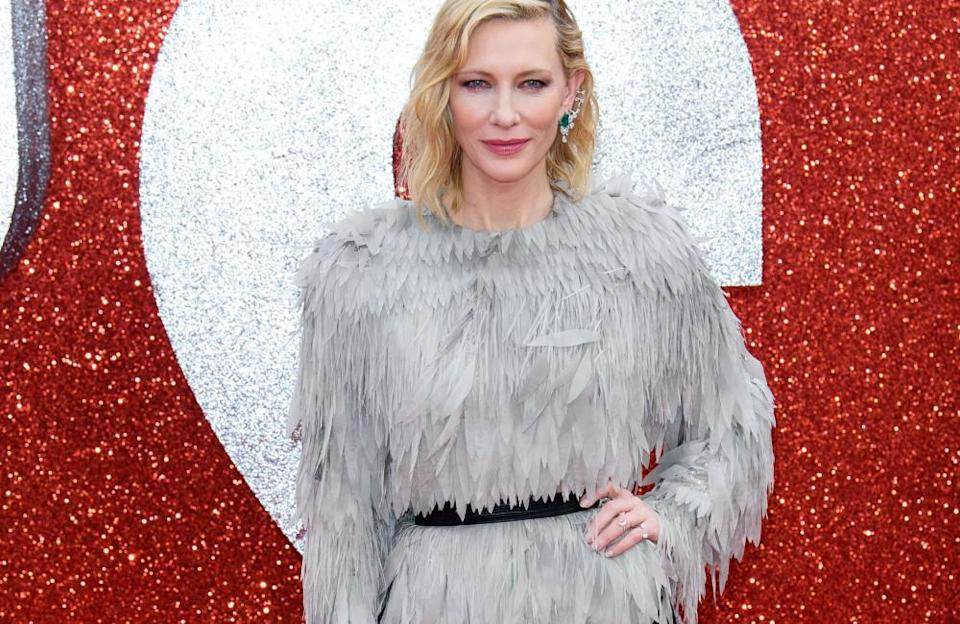 """From Southern-American and Ukrainian, to German and Irish, Cate Blanchett has done many memorable accents on-screen. Even her Elvish accent was impressive in 'The Lord of The Rings'! Her character in 'The Aviator', Katherine Hepburn, earned particularly high praise, with The New York Times complementing her: """"distinctive voice, loud, clipped and with a pronounced upper-class New England accent"""" .The role even won her an Oscar."""