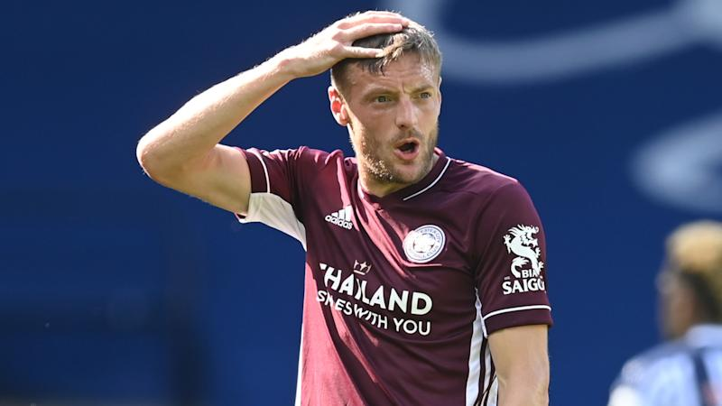 'That was for the West Brom fans at home!' - Leicester star Vardy taunts Baggies supporters after opening-day double