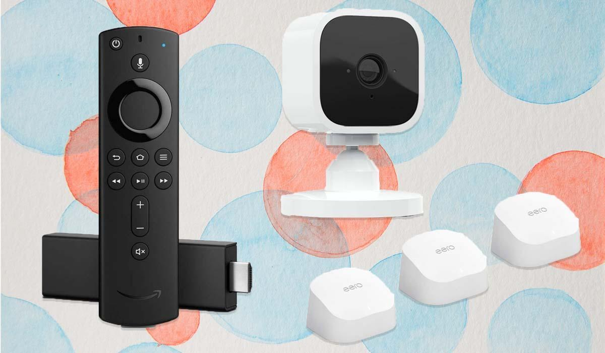 Amazon's offering remarkable markdowns on some of their best tech (Photo: Amazon)