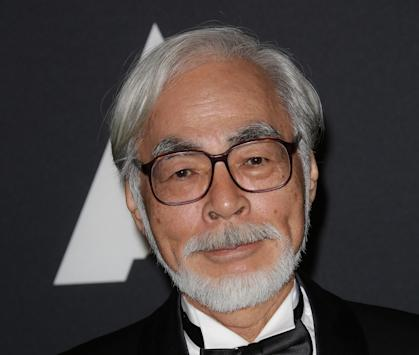 Studio Ghibli's Hayao Miyazaki may come out of retirement