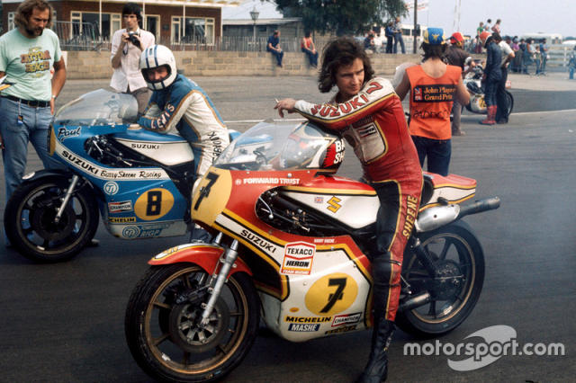 "Barry Sheene <span class=""copyright"">LAT Images</span>"