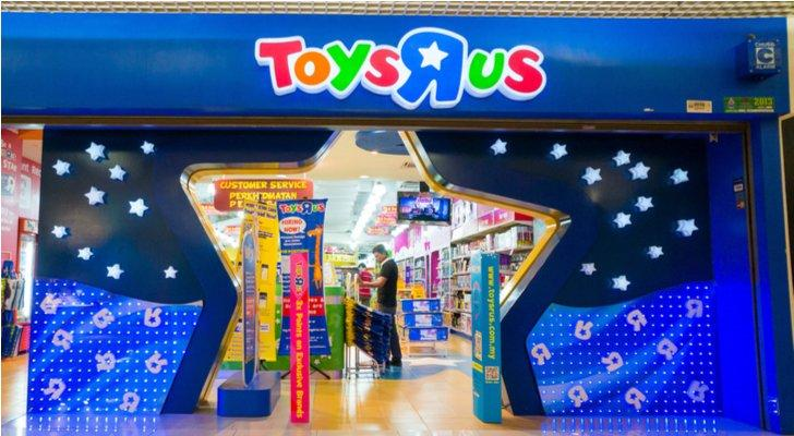 Toys R Us Bankruptcy Auction Canceled ... What's Next?
