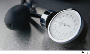 blood pressure know your numbers