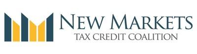 NMTC Logo (PRNewsfoto/New Markets Tax Credit Coalition)
